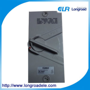 Type of Isolator Switch, 20A Isolator Switch pictures & photos