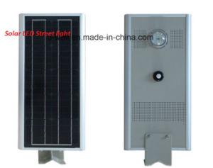 Hot Sale Shenzhen Ce LED Solar Street Light 10-120W pictures & photos