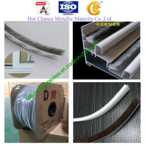 Weather Strip for aluminum Alloy Window pictures & photos