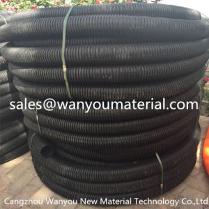 Irrigational Pipe/Black PVC Hose/Competitve Garden Pipe pictures & photos