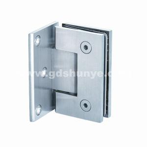 Stainless Steel Shower Door Hinge for Glass Door (SH-0330)
