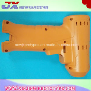 Customized CNC Machining ABS POM PP PC Nylon CNC Plastic Parts pictures & photos