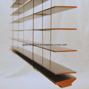 Wooden Slattings Selecting Blinds (SGD-W-5068) pictures & photos