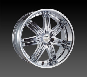 Hot Sale High Performance Borghini Alloy Wheel Rims pictures & photos