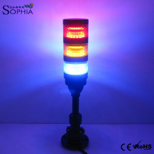 New Waterproof LED Tower Light, Warning Light, Alarm Light pictures & photos