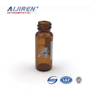1.5ml 8mm Opening HPLC Vilas Amber Glass Vial pictures & photos