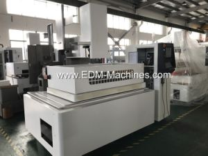 CNC Wire Cutting Machine