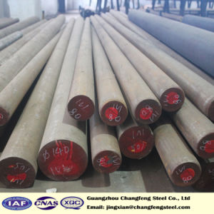 Hot Rolled Alloy Steel for Special Steel (1.7225/SAE4140/42CrMo/SCM440) pictures & photos