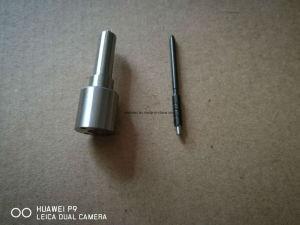 Dlla145p864 093400-8640 Common Rail Black Coating Diesel Fuel Denso Nozzle pictures & photos