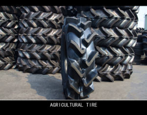 Bias Agricultural Tractor Tyre R2 Pattern 18.4-30 pictures & photos