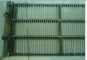 Mesh Belt for Hot Treatment Processing Equipment pictures & photos