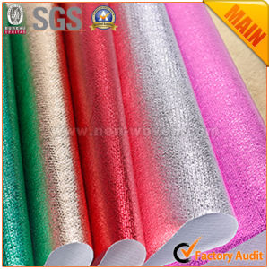 Laminated Fabrics for Bag Making Material pictures & photos