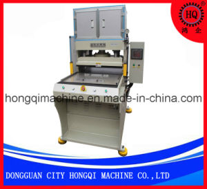 CNC Positioning Environment Protection Precision Punching Machine pictures & photos