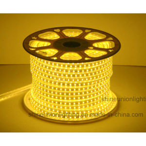High Voltage SMD LED Strip Light-Su-Hvsmd5050-72PCS- 9W/Meter pictures & photos