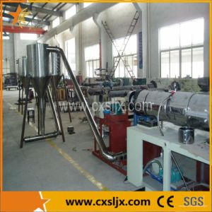Plastic Machine Air-Cutting Granulating Production Line pictures & photos