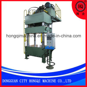 100 Ton Hydraulic Machine pictures & photos
