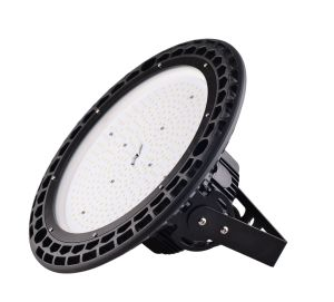 10 Years Warranty 150lm/W Waterproof IP66 100W UFO High Bay Light pictures & photos