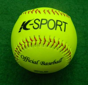 PVC Adult Sport Baseball pictures & photos