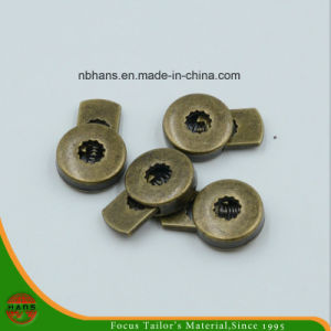 Metal Stopper New Design Fashion Button pictures & photos