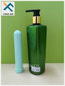 Custom Made 250ml 500ml 750ml Plastic Decorative Shampoo Bottles pictures & photos