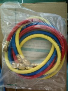 Charging Hose/ Refrigeration Fittings/Professional OEM Manufacturer of Charging Hose pictures & photos