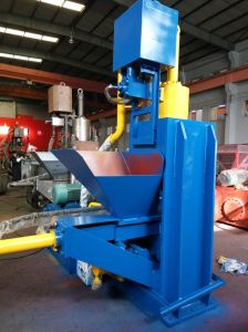 Hydraulic Metal Sawdust Briquette Machine-- (SBJ-200B) pictures & photos