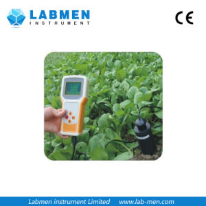 Soil Moisture Meter with Large LCD Displayer pictures & photos