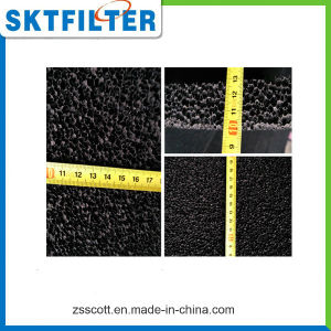 Activated Carbon Sponge Filter Mesh pictures & photos