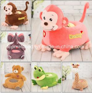 Children′s Bean Bag Chair Pink Soft Plush Chair Birthday Gifts Kids Comfortable Plush Dragon Sofa pictures & photos