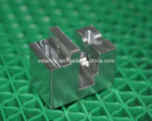 CNC Machining Aluminum Turning Part Small Size in High Precision pictures & photos