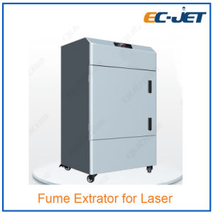 Water Cooling Automatic Coding Machine Fiber Laser Printer (EC-laser) pictures & photos