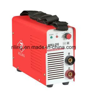 Smart Inverter IGBT Welder (IGBT-140E/160E/200E) pictures & photos