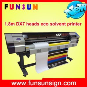 Hot Sale A3 Flatbed LED UV Printer for PVC ID Card /Inkjet Printer pictures & photos