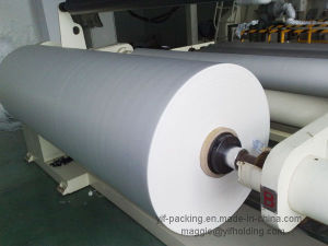 Thermal Lamination BOPP Film with EVA Glue pictures & photos