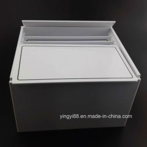 Wholesale White Acrylic Eyelash Box, Lashmakers Organizer pictures & photos