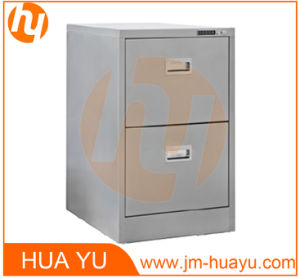 Office Vertical Filing Cabinet with Digital Combination Lock pictures & photos