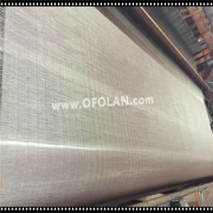 Titanium Collecting Mesh for Water Desalination pictures & photos