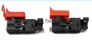 Power Tool Spare Parts (switch for Bosch GBH 2-26 use) pictures & photos