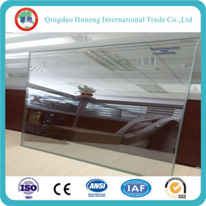 2-12mm Clear Float Glass/Tempered Laminated Glass/Low E Glass pictures & photos