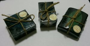 Quality Charcoal Soap pictures & photos