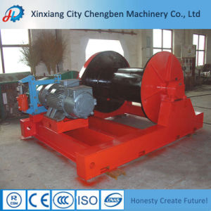Factory Price 2 Ton Electric Cable Pulling Winches pictures & photos
