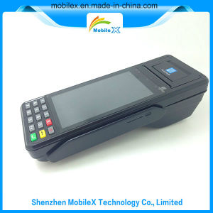 4G POS Terminal, Programmable Payment Terminal, Android OS pictures & photos