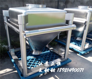 Square IBC Bin and Pharmaceuticals Container 200L - 3000L pictures & photos
