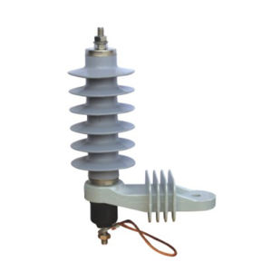 24kv Polymer Surge Arrester pictures & photos