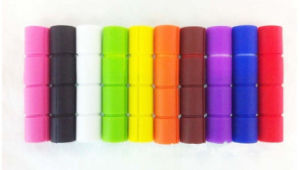 Silicon Power Charger Bank Mobile USB External Battery Power Bank 1200mAh Universal Battery Charger pictures & photos