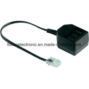 RJ45 Germany Tae Socket pictures & photos