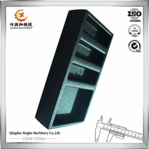 OEM Interior Parts China Zinc Die Casting Manufacturers pictures & photos