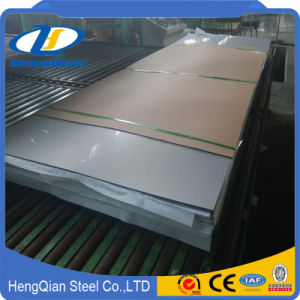 Tisco Cold Rolled 304 316 430 Stainless Steel Plate pictures & photos