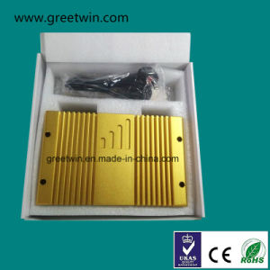 Single Cell Phone Signal Boosters WCDMA Multi Band Repeater (GW-20W) pictures & photos
