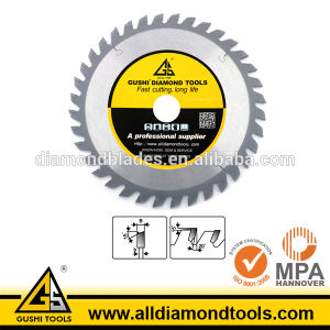 Tct Saw Blades for Cutting Metals pictures & photos
